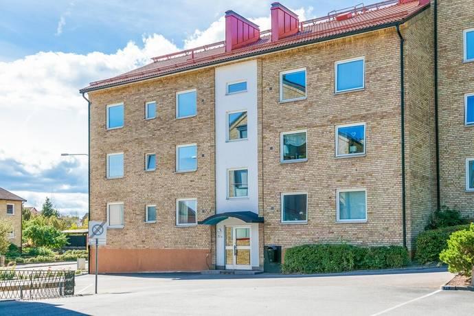 Bild: 2 rum bostadsrätt på Hantverksgatan 31A, Oskarshamns kommun Centrala Oskarshamn