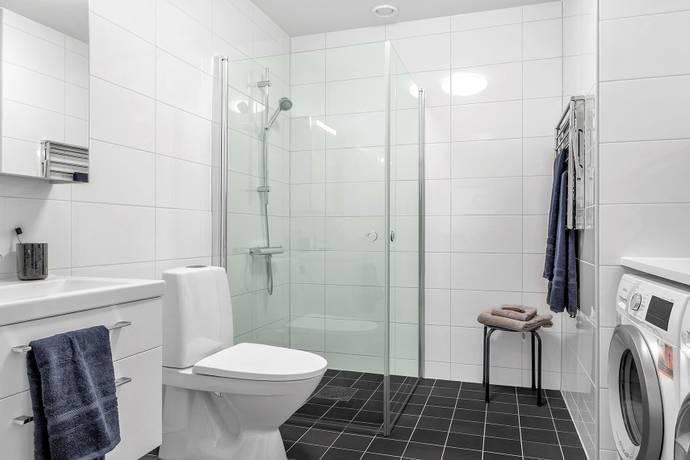 Bild: 3 rum bostadsrätt på Kungsängsesplanaden 10 C, Uppsala kommun Kungsängen