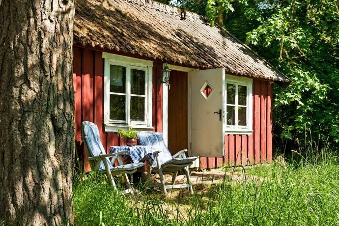 Bild: 2 rum fritidshus på Västergården 193, Ale kommun Alvhem