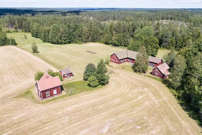 Bild: 90 m² villa på Hägghemmet 1, Laxå kommun