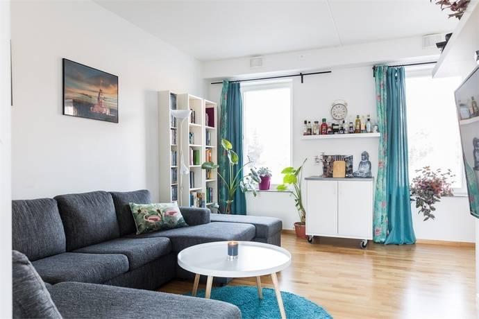 Bild: 3 rum bostadsrätt på Korvettvägen 22D, Enköpings kommun Bredsand