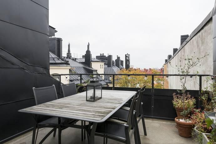 Bild: 4 rum bostadsrätt på Upplandsgatan 56, Stockholms kommun Vasastan/Odenplan