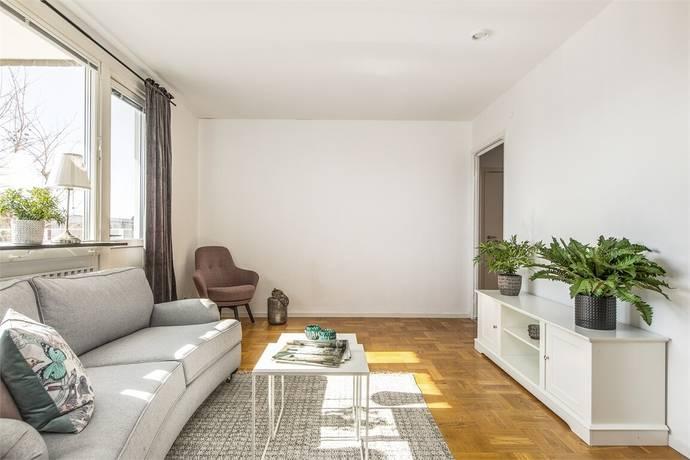 Bild: 1 rum bostadsrätt på Vikingavägen 50 A, Sundsvalls kommun Granlo