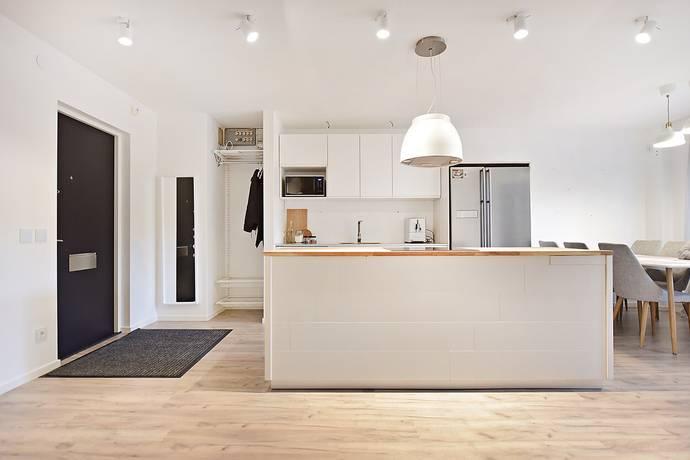 Bild: 3 rum bostadsrätt på Fornhöjdsvägen 8, Södertälje kommun Fornhöjden