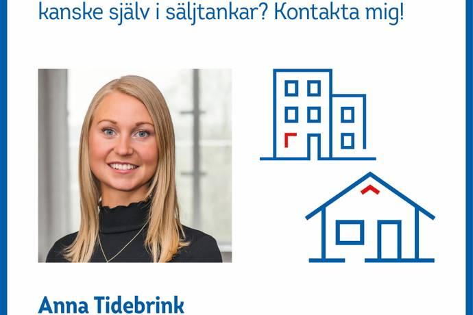 Bild: 5 rum villa på Granbackegatan 7, Ulricehamns kommun Ulricehamn