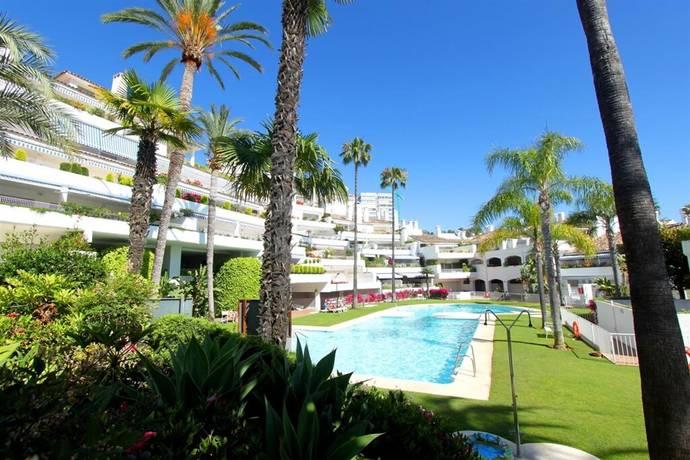 Bild: 4 rum bostadsrätt på Nyrenoverad lägenhet i Birdie Club!, Spanien Marbella - Rio Real