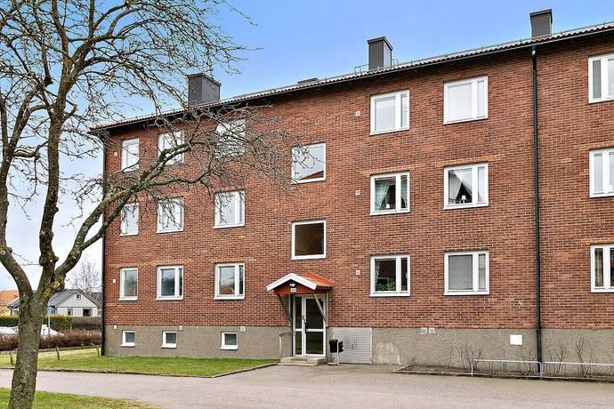 Bild: 4 rum bostadsrätt på Östra Långgatan 16 A, Kungsbacka kommun Kungsbacka