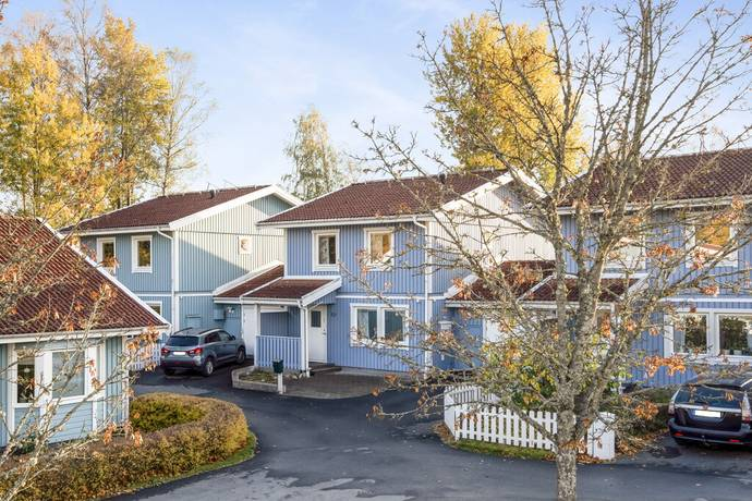 Bild: 5 rum bostadsrätt på Segerstadsvägen 52, Växjö kommun Hovshaga