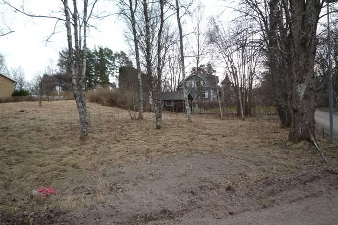 Bild: tomt, Vetlanda kommun Skede