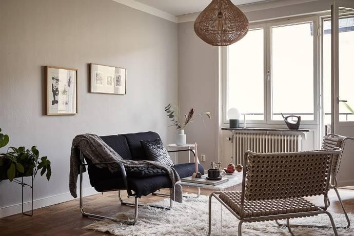 Bild: 2 rum bostadsrätt på Bondegatan 22, Stockholms kommun Södermalm - Sofo