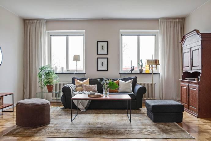 Bild: 3 rum bostadsrätt på Storhöjdsgatan 5A, Göteborgs kommun Strömmensberg