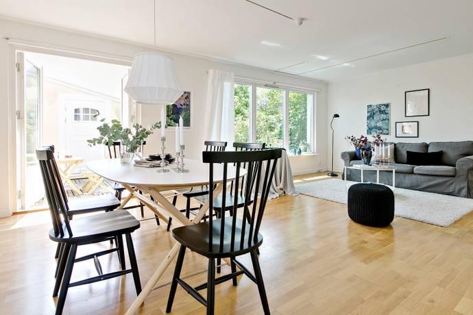 Bild: 4 rum radhus på Såpebrukssträde 5, Båstads kommun Båstad - Centralt