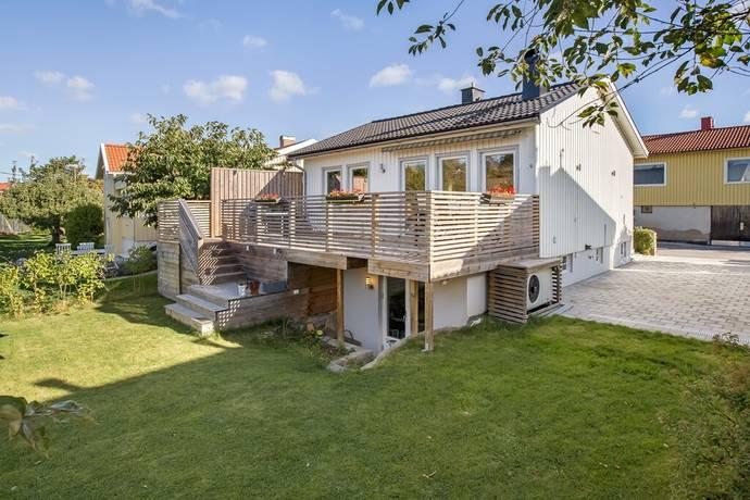 Bild: 4 rum villa på Träningsvägen 16, Stockholms kommun Tallkrogen