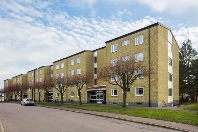 Bild: 3 rum bostadsrätt på Tallvägen 18, Oskarshamns kommun Södertorn