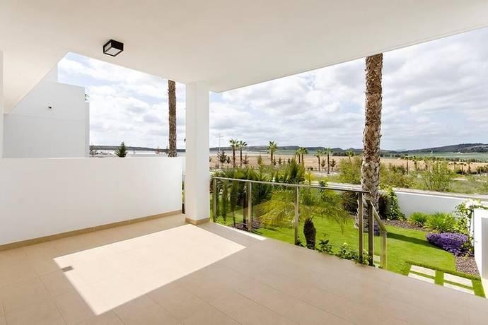Bild: 3 rum bostadsrätt på Lägenhet i Algorfa, Alicante, Spanien