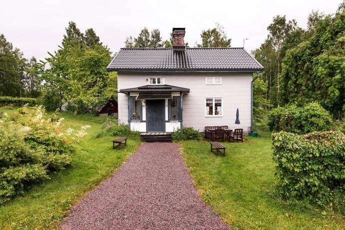 Bild: 4 rum villa på Vintjärn 92, Falu kommun Vintjärn