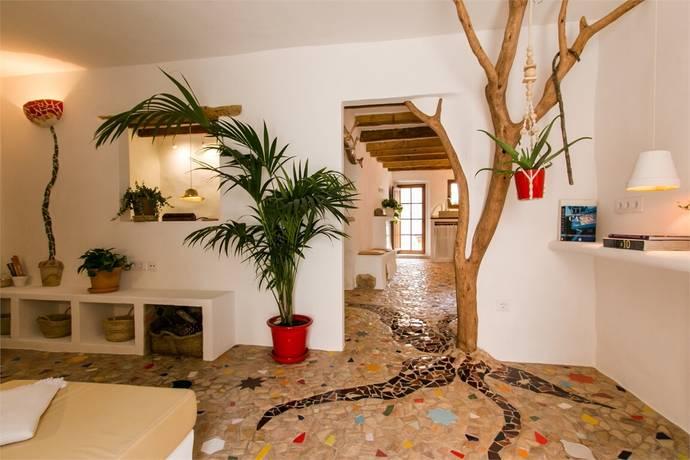 Bild: 3 rum radhus på Nyrenoverat hus i charmiga Alaro, Spanien Alaró | Mallorca