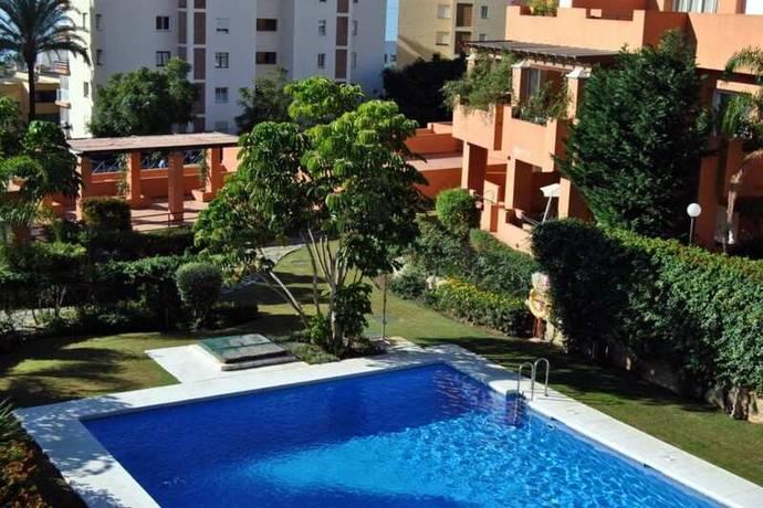 Bild: 4 rum bostadsrätt på Top floor beläget i La Fragata!, Spanien Estepona