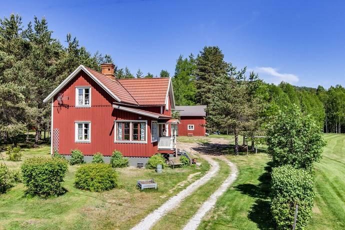Bild: 3 rum gård/skog på Marnäs 32, Falu kommun Marnäs