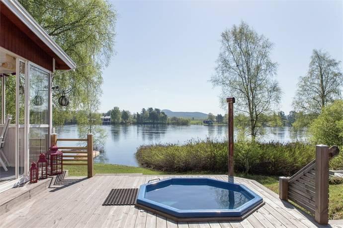 Bild: 3 rum villa på JÄRVSÖ, Södra Edevägen 4, Ljusdals kommun Järvsö