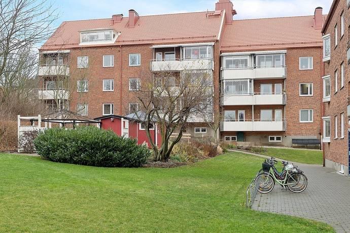 Bild: 1 rum bostadsrätt på Bellevuevägen 13B, Ystads kommun Bellevue