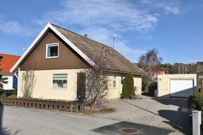Bild: 5 rum villa på Syrenvägen 4, Tanums kommun Fjällbacka