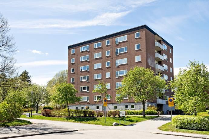 Bild: 1,5 rum bostadsrätt på Stråvägen 4, 1 tr, Järfälla kommun Viksjö