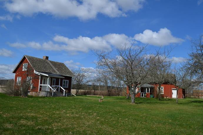 Bild: 80 m² gård/skog på Ör Åker 4, Melleruds kommun