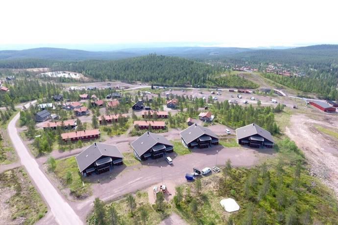 Bild: 5 rum bostadsrätt på Orsa Grönklitt Lingonstigen 5 B, Orsa kommun Grönklitt