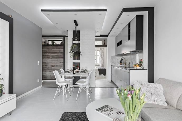 Bild: 3 rum bostadsrätt på Jämtlandsgatan 90, Vån 3, Stockholms kommun Vällingby Centrum