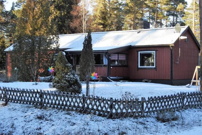 Bild: 3 rum villa på Yxsjöberg 136, Ljusnarsbergs kommun Grängesberg