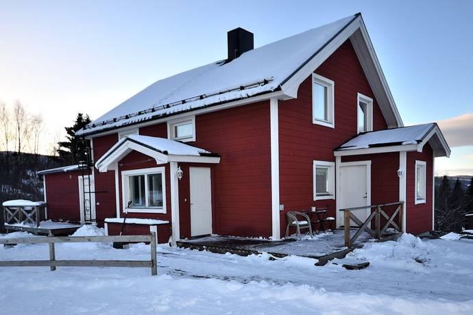 Bild: 13 rum villa på Årekläppen 107, Åre kommun Åre-Kläppen