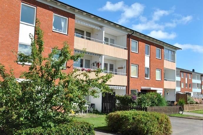 Bild: 2 rum bostadsrätt på Flanaden 72, Vänersborgs kommun Flanaden