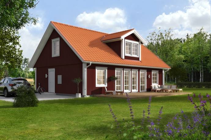 Bild från Norr Enby - Norr Enby