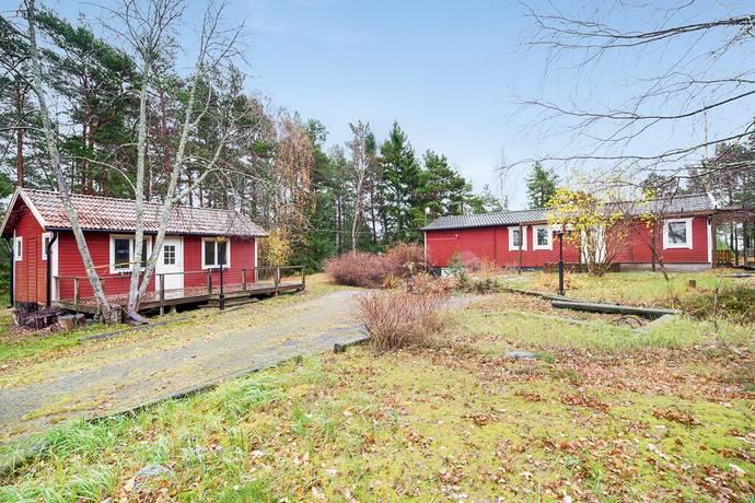 Bild: 6 rum villa på Höjdkroken 22, Haninge kommun MUSKÖ