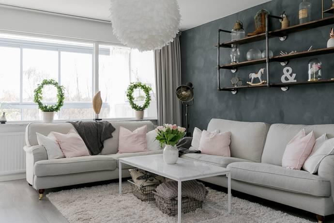Bild: 2 rum bostadsrätt på Kung Kristians väg 2b, Trelleborgs kommun Kungahusen