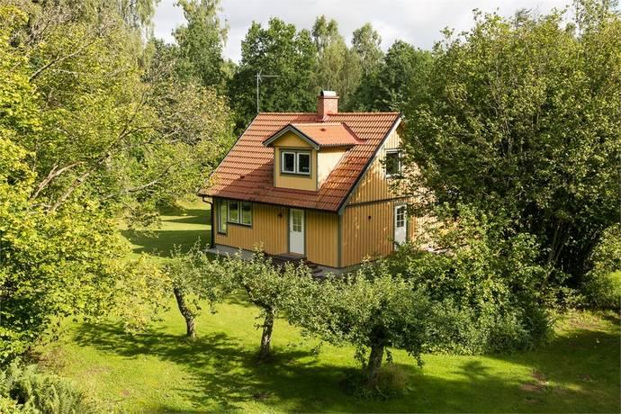 Bild: 4 rum villa på Ullstorps Bygata  146, Kristianstads kommun Önnestad