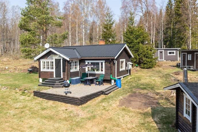 Bild: 2 rum villa på Storslättsvägen 47, Ludvika kommun Grangärde Storslätten