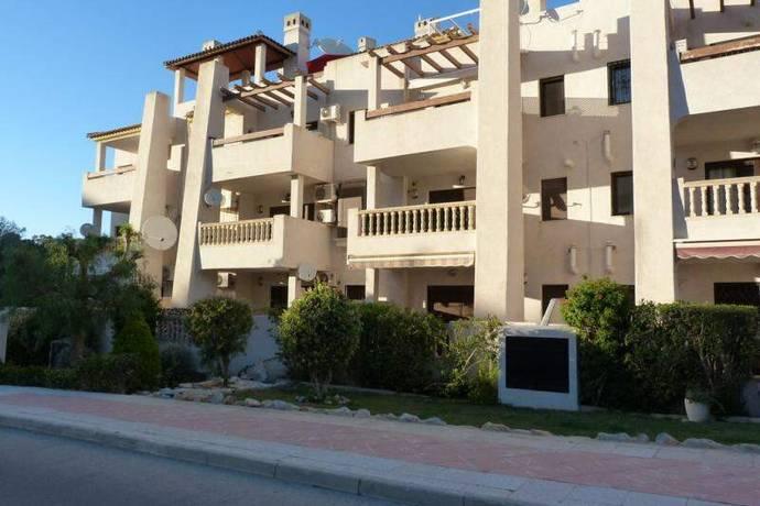 Bild: 4 rum bostadsrätt på Lägenhet i Las Ramblas Golf, Alicante, Spanien Las Ramblas Golf