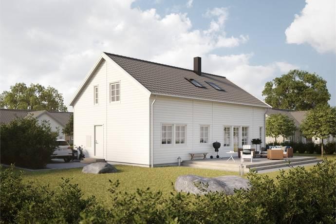 Bild: 95 m² tomt på Hövändarvägen 11, Stenungsunds kommun Stenungsund