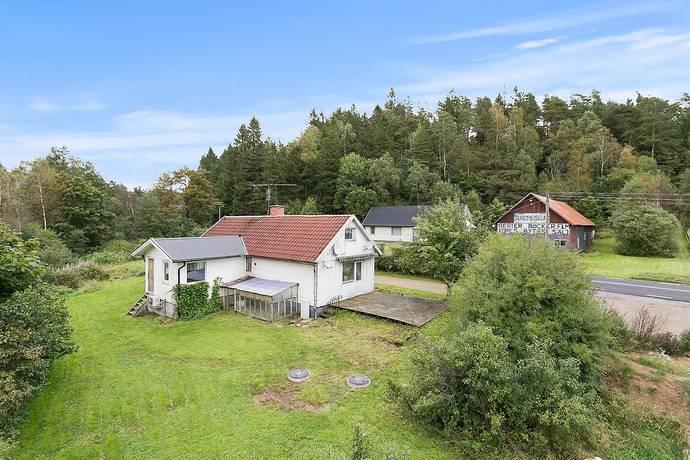 Bild: 3 rum villa på Köinge 220, Falkenbergs kommun Köinge