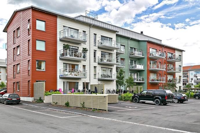 Bild: 2 rum bostadsrätt på Faktorns Gata 5A, Knivsta kommun Knivsta
