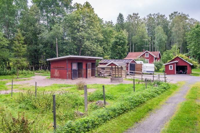 Bild: 2 rum villa på Hult 711, Askersunds kommun Åsbro