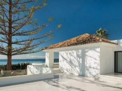 Bild: 5 rum villa på Villa, Marbella - El Rosario - Costa del Sol, ES, Spanien El Rosario