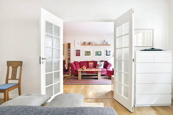 Bild: 3 rum bostadsrätt på Karlsgatan 5, Helsingborgs kommun Centrum