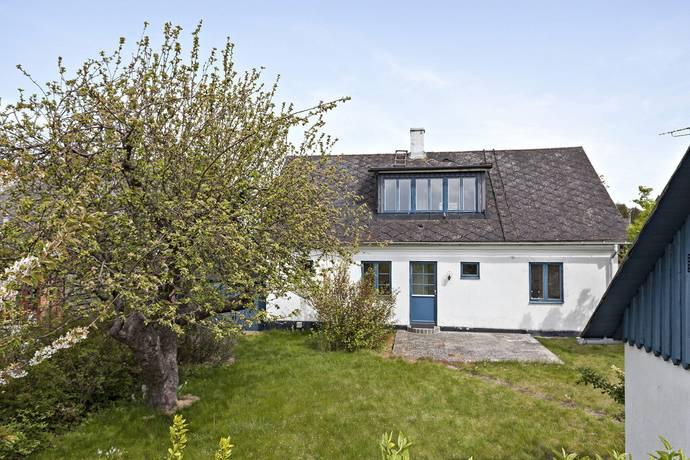 Bild: 5 rum villa på Västra Virestads Byaväg 161-0, Trelleborgs kommun TRELLEBORG