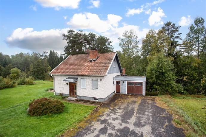 Bild: 4 rum villa på Kata Dalströms väg 14, Ljusnarsbergs kommun Kopparberg