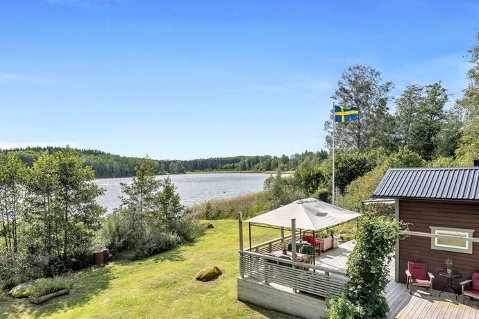 Bild: 1 rum villa på Stora Gransjöstrand 15, Norrtälje kommun Liesta