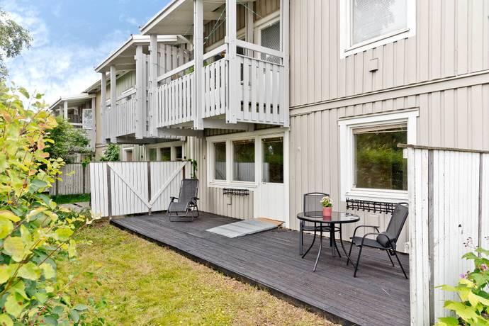 Bild: 2 rum bostadsrätt på Snipgränd 11, Umeå kommun Västra Ersboda