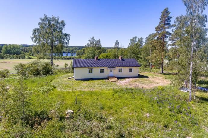 Bild: 4 rum villa på Rotvik Tomten, Säffle kommun